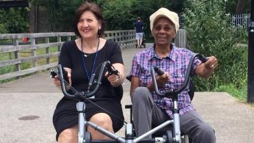 Lewisham MindCare Dementia Support