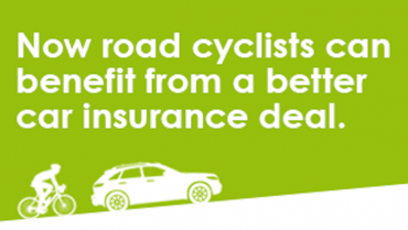 Cycling Insurance for Cyclists