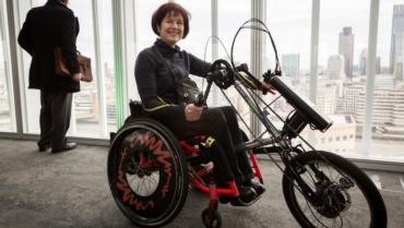 New Cycle to Work guidance boosts Disabled cyclists