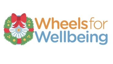 UPDATE: WHEELS FOR WELLBEING CHRISTMAS APPEAL!