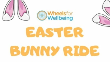 Easter Bunny Ride 2020