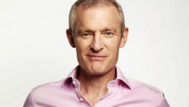 Our Director on the Jeremy Vine Show!