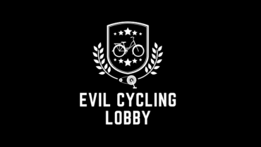 Your invitation to join the Evil Cycling Lobby!