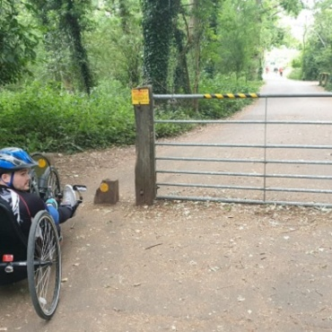 """Disability History Month 2020: """"Access"""""""