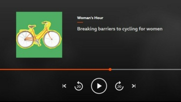 WfW on BBC Woman's Hour: don't miss it!