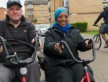 'Experiences of Disabled Cyclists' 2021 annual survey