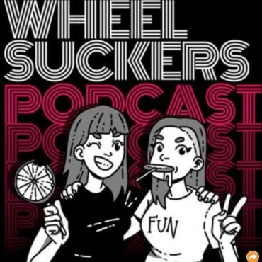 Isabelle Meets Wheelsuckers!